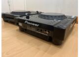 Platines Pioneer CDJ 850 K