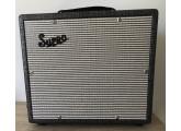 Supro 1600 Supreme 30 watts tube amp