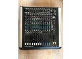Vends Table de mixage Soundcraft M8 - Bon état