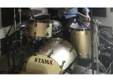 Tama Starclassic Maple custom