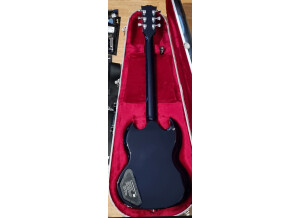 Gibson SG High Performance 2019