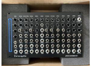 Erica Synths Pico System III (55077)