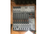 Vends Table de mixage Behringer Xenyx x1622 USB