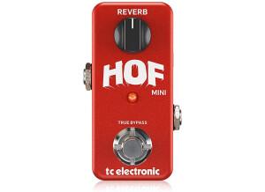 TC Electronic HOF Mini