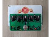 Vente - Fuzz Factory 10th anniversary