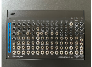 Erica Synths Pico System III (67502)