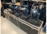 Vends Technylights lyre crazy head 250 msd