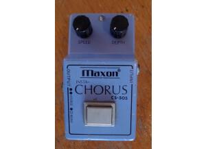 Maxon CS-505 Stereo Chorus (99820)