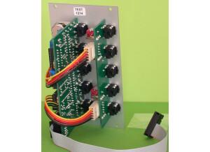 Doepfer A-188-1 BBD Module