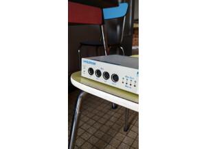M-Audio PortMan 4x4s