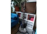 Fender Jaguar Bass, signature Troy Sanders (Mastodon)