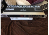 Behringer Feedback Destroyer FBQ1000