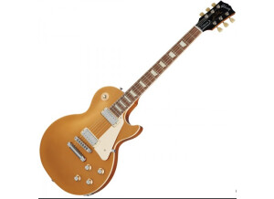 Gibson Les Paul 70s Deluxe