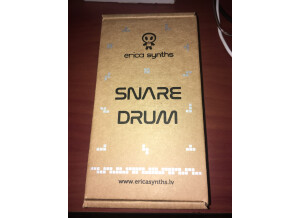 Erica Synths Snare