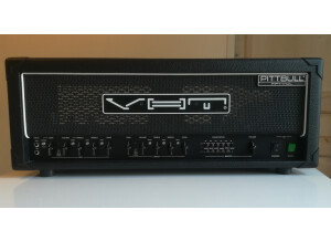 Fryette Amplification PittBull Fifty/CL
