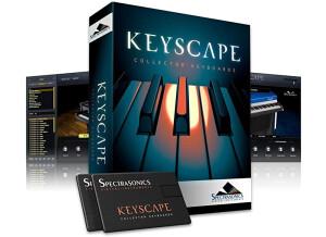Spectrasonics Keyscape (72437)