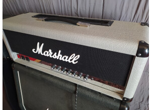 Marshall 2555X Silver Jubilee Re-issue