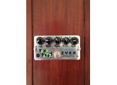 Vends Zvex Fuzz Factory Vexter avec Boite et Notice.