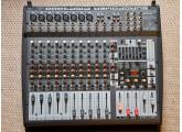Behringer Europower PMP4000 amplifié