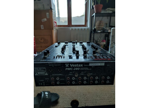 Vestax PMC-280Pro