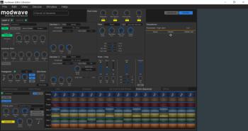 Modwave_4screenshot Editor 04