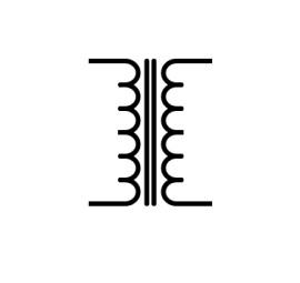 6 - symbole transformateur
