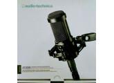 Vends micro statique AT2035 Audio Technica