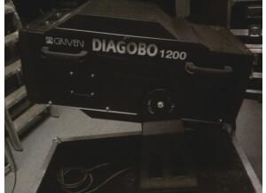 Griven Diagobo (890)