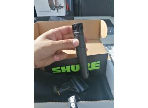 Shure SM57 (2029)