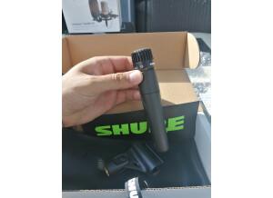 Shure SM57 (41133)