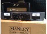 Manley Labs Vari Mu version Mastering