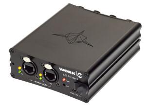 Work Pro Lightshark LS-1 (21995)