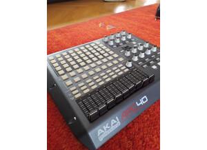 Akai Professional APC40