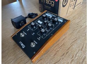 Moog Music MF-104M Analog Delay