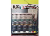 Vends soundcraft Fx16II