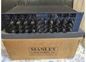 Manley Labs Massive Passive