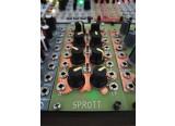 Sprott / Ieaskul F Mobenthey