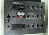 Table de mixage XONE22