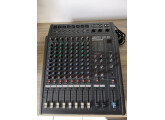Table de mixage inter M CMX 842 8 pistes
