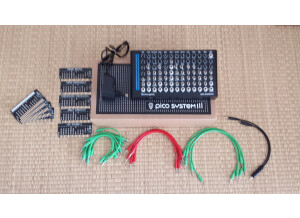Erica Synths Pico System III (35390)