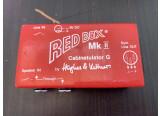 Hughes & Kettner redbox MK 2