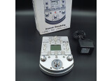 Zoom A3 Acoustic Guitar Preamp and Multi-Effect