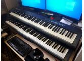 Vends 2 Claviers MIDI M-AUDIO Keystation88 MK2