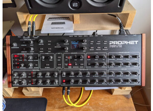 Dave Smith Instruments Prophet Rev2 Module 8 voix