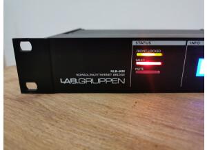 Lab Gruppen NLB-60E