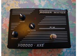 Roger Mayer Voodoo Axe (63008)