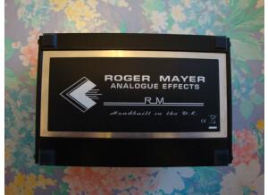 Roger Mayer Voodoo Axe (57446)
