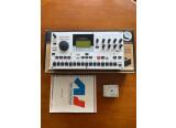 Vends Elektron Machinedrum SPS-1 UW MK2