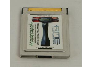 RME Audio Hammerfall DSP HFDSP PCMCIA CardBus