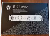Préampli B173 MK2 [Encore sous garantie]